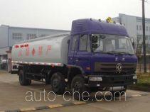 Chufei CLQ5253GHY3 chemical liquid tank truck