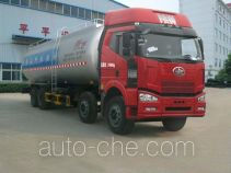 Chufei CLQ5310GFL4CA low-density bulk powder transport tank truck