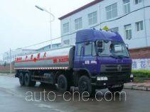 Chufei CLQ5310GHY3 chemical liquid tank truck
