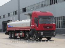 Chufei CLQ5310GSS4CQ sprinkler machine (water tank truck)
