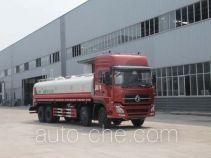 Chufei CLQ5310GSS4D sprinkler machine (water tank truck)