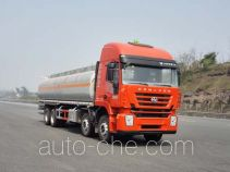 Chufei CLQ5310GYY5CQ oil tank truck
