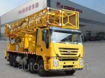 Chufei CLQ5310JQJ4CQ bridge inspection vehicle