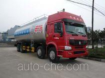 Chufei CLQ5314GFL3ZZ bulk powder tank truck