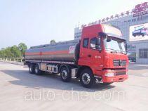 Chufei CLQ5320GYY5EA aluminium oil tank truck