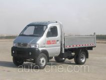 Chengliwei CLW4015D low-speed dump truck