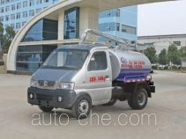 Chengliwei CLW4015F low-speed sewage suction truck