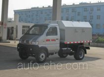 Chengliwei CLW4015Q low speed garbage truck