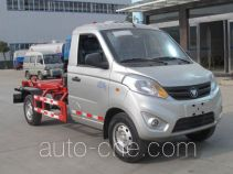 Chengliwei CLW5020ZXXB4 detachable body garbage truck