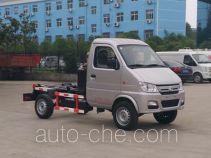 Chengliwei CLW5030ZXXS5 detachable body garbage truck