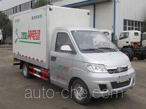 Chengliwei CLW5031XXYBEV electric cargo van