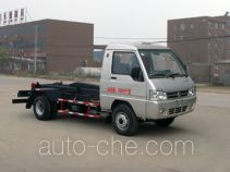 Chengliwei CLW5031ZXX4 detachable body garbage truck