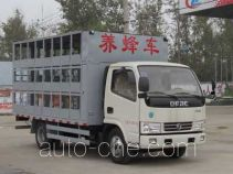 Chengliwei CLW5040CYF4 beekeeping transport truck