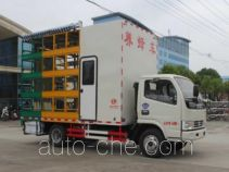 Chengliwei CLW5040CYF5 beekeeping transport truck