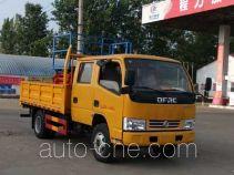 Chengliwei CLW5040JGKD5 aerial work platform truck