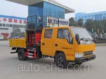 Chengliwei CLW5040JGKJ4 aerial work platform truck