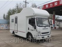 Chengliwei CLW5040XCC food service vehicle
