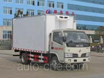 Chengliwei CLW5040XLC4 refrigerated truck