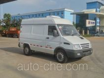 Chengliwei CLW5040XLCN5 refrigerated truck