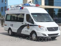 Chengliwei CLW5040XSP4 judicial vehicle