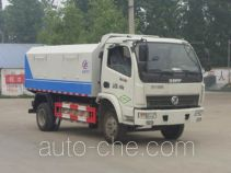 Chengliwei CLW5040XTY4 sealed garbage container truck