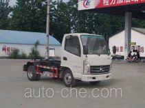 Chengliwei CLW5040ZXXK5 detachable body garbage truck