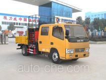 Chengliwei CLW5041JGKE5 aerial work platform truck