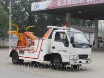 Chengliwei CLW5041TQZJ4 wrecker