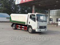 Chengliwei CLW5041ZXLK5 garbage truck