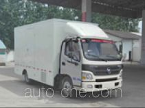 Chengliwei CLW5047XXCB5 агитмобиль