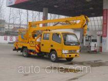 Chengliwei CLW5050JGKD5 aerial work platform truck