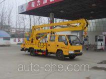 Chengliwei CLW5050JGKJ5 aerial work platform truck