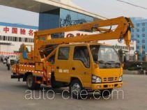 Chengliwei CLW5050JGKQ4 aerial work platform truck