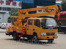 Chengliwei CLW5060JGKD5 aerial work platform truck