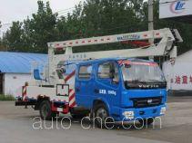 Chengliwei CLW5060JGKN4 aerial work platform truck