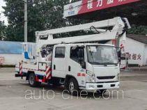 Chengliwei CLW5060JGKN5 aerial work platform truck