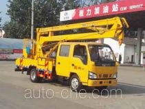Chengliwei CLW5060JGKQ5 aerial work platform truck