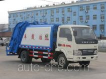 Chengliwei CLW5060ZYSN4 garbage compactor truck