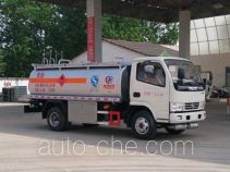 Chengliwei CLW5070GJYD5 fuel tank truck