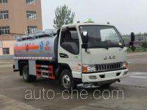 Chengliwei CLW5070GJYH5 топливная автоцистерна