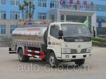 Chengliwei CLW5070GNY4 milk tank truck