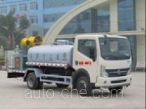 程力威牌CLW5070GPS4型绿化喷洒车