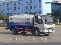 Chengliwei CLW5070GPSH5 sprinkler / sprayer truck
