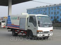 Chengliwei CLW5070GQX4 highway guardrail cleaner truck