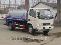 Chengliwei CLW5070GSSD5 sprinkler machine (water tank truck)