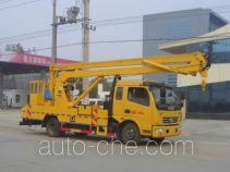 Chengliwei CLW5070JGKD4 aerial work platform truck