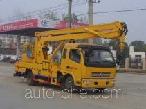 Chengliwei CLW5070JGKD5 aerial work platform truck