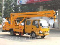 Chengliwei CLW5070JGKQ4 aerial work platform truck