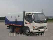 Chengliwei CLW5070TSLH4 street sweeper truck