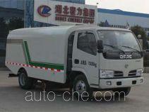 Chengliwei CLW5070TXC4 street vacuum cleaner